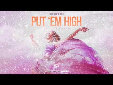 PREVIEW: Put Em High (StoneBridge & JJ Club Mix)