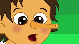Pinokio | Kartun Anak Anak | Dongeng Anak Anak | Cerita Bahasa Indonesia