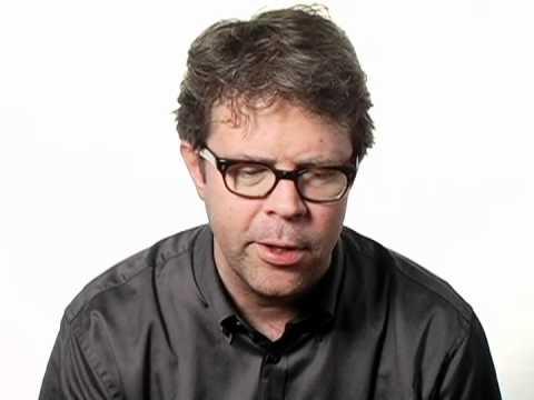Jonathan Franzen on Overrated Books