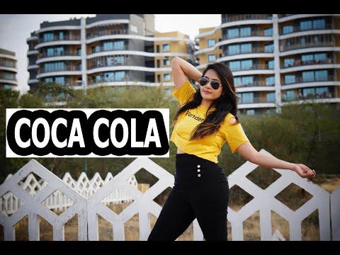 COCA COLA TU / Luka Chuppi / Dance Cover