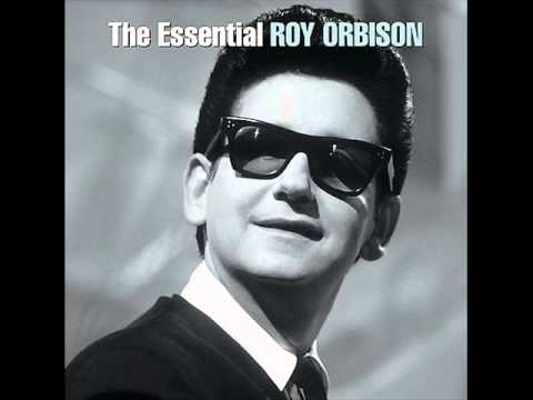 Roy Orbison - I Can't Stop Loving You