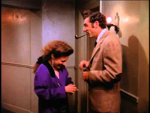 Seinfeld Bloopers Season 3