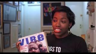 Write On! The Legend of Hip-Hop Ink Slingers