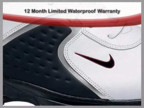 8cf895503f772e Nike Air Max Rejuvenate S Golf Shoes - YouTube