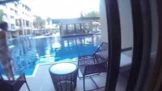 Henann Resort Room
