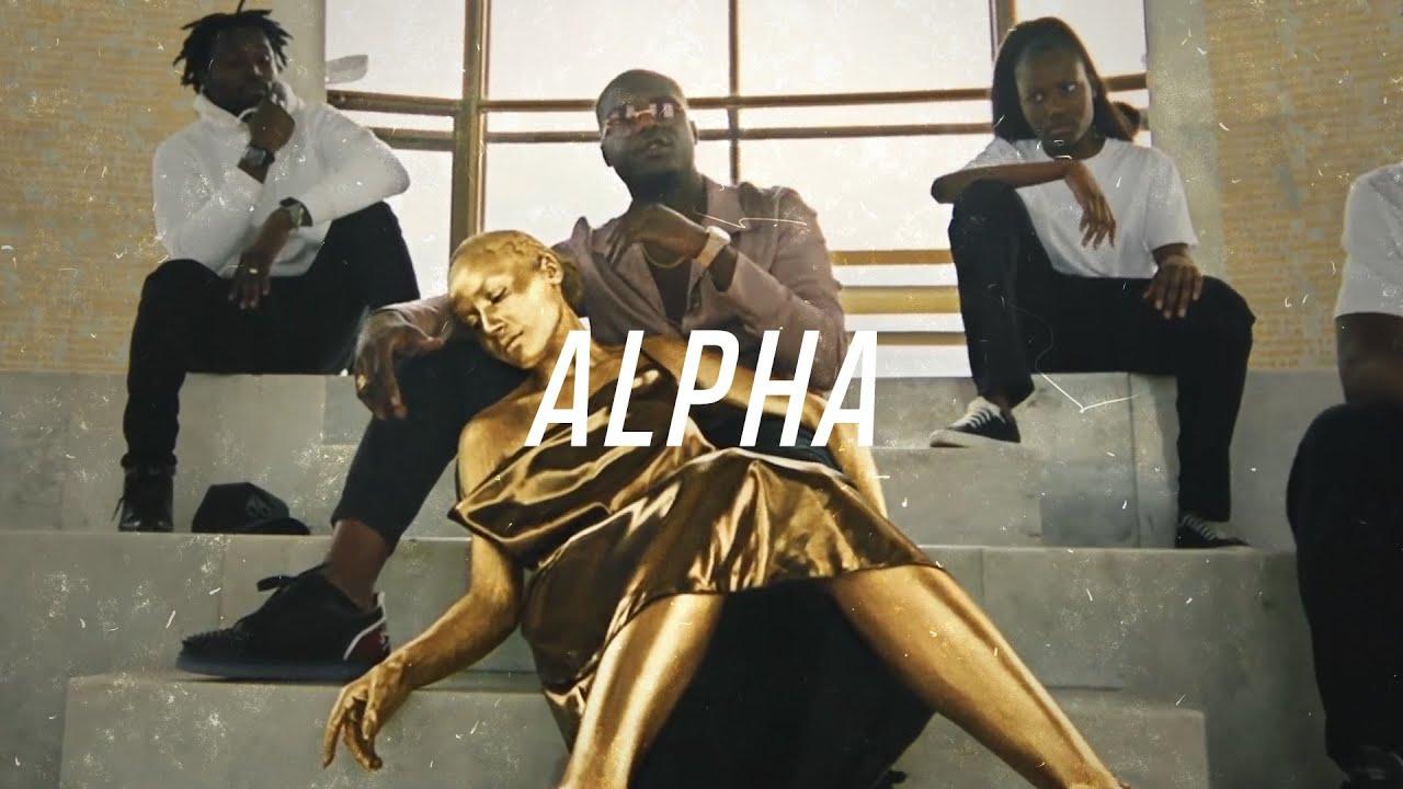 "Ninho x Da Uzi Type Beat ""Alpha"" | Instrumental Émotion/Trap | Instru rap 2021"
