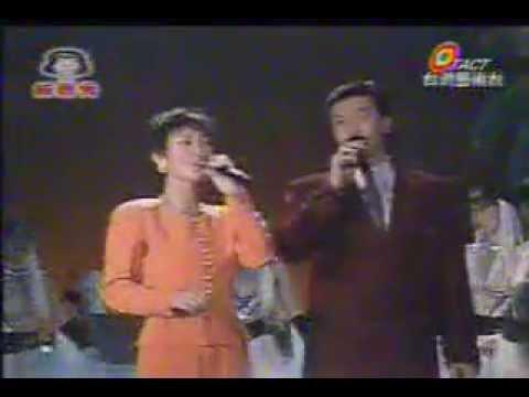 [在雨中] Angie Chiu & Melvin Wong