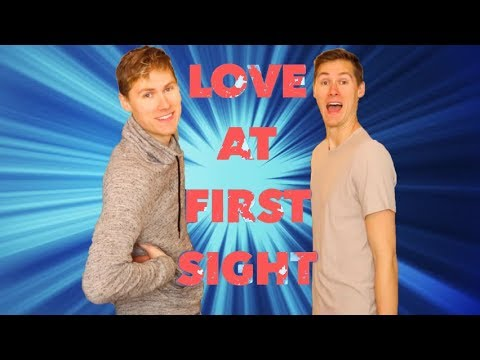 Love at First Sight (Music Video)