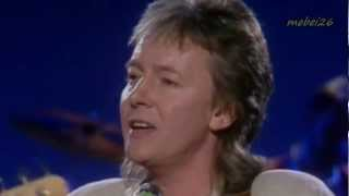 Keep the candle burning - Chris Norman on ZDF -  February 21, 1990