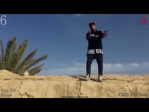 TOP 10  Les 10 Meilleurs Clips Rap Tunisien 2016/2017