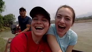 Laos - Spring Break 2019