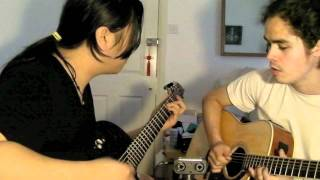 """Jose's Machine Gun"" Original Acoustic Instrumental"
