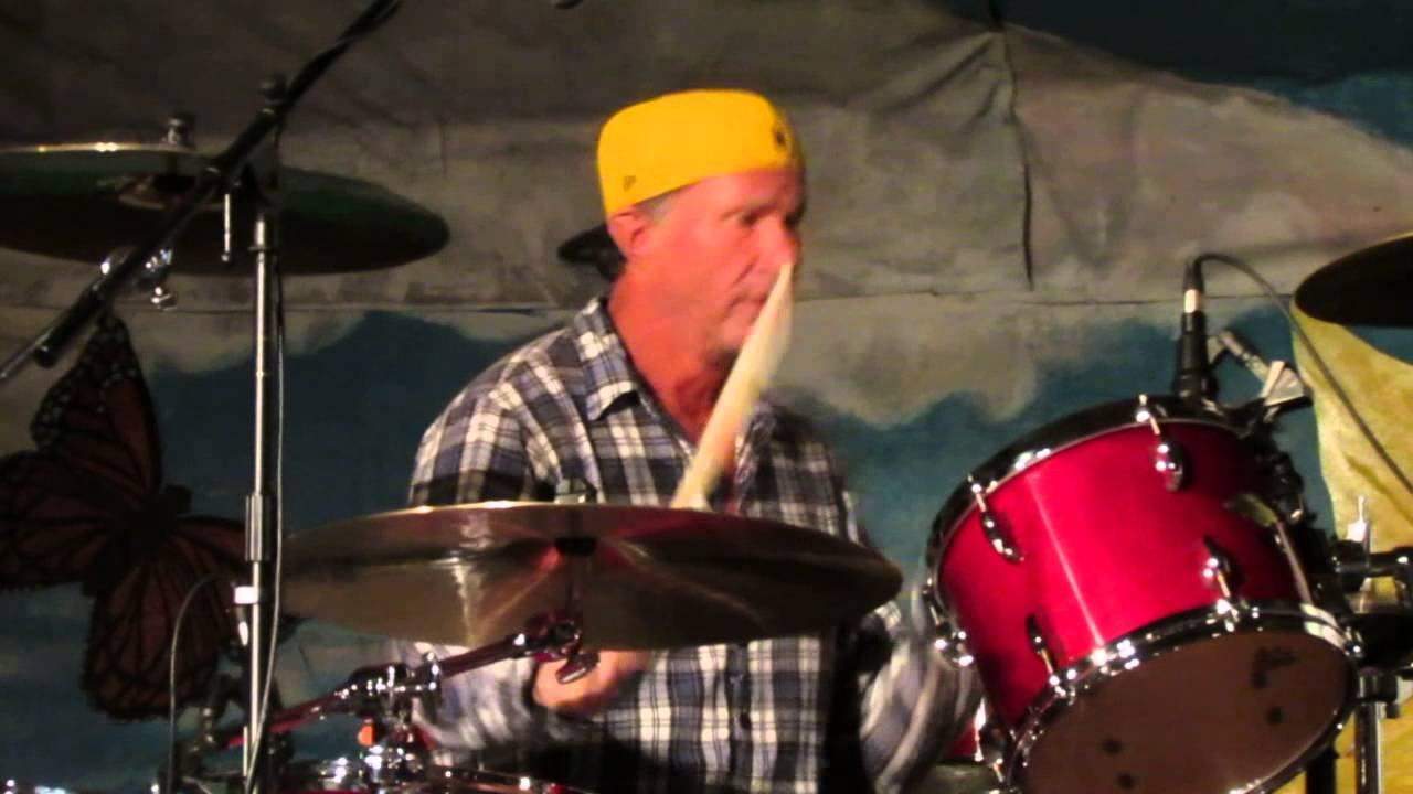 watch chad smith of rhcp play scar tissue with camp korey kids youtube. Black Bedroom Furniture Sets. Home Design Ideas