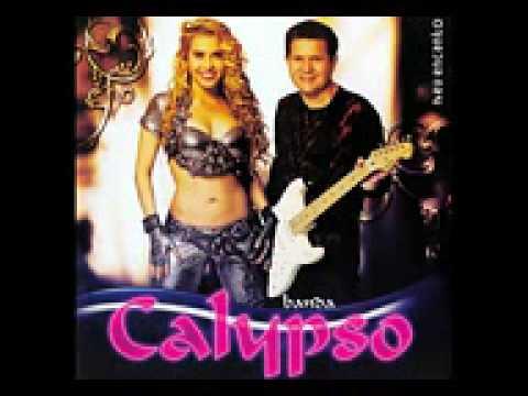 Banda Calypso Discografia - CD Volume 16 Meu Encanto - Completo