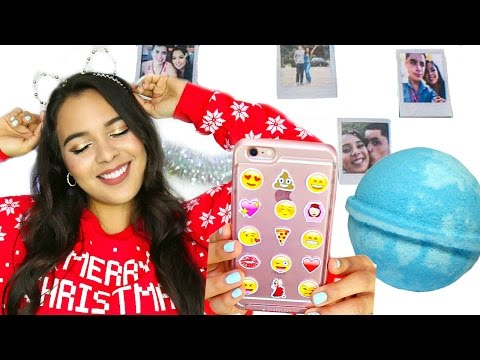 5 DIY Christmas Gifts Under $5! Save Money + People will LOVE!