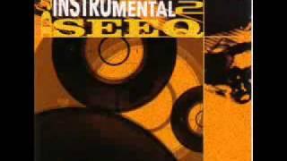 Dj Seeq - Break-Beat vol 2 -  Locarythm hip hop mix