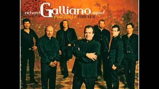 Richard Galliano Septet - Milonga Del Angel
