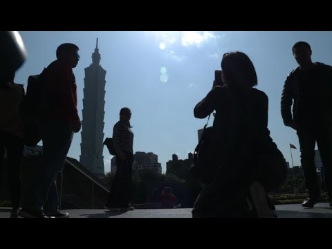 Taiwan looks south for Muslim tourist dollars