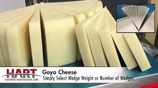 Best Semi Hard Cheese