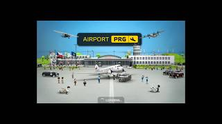 Airport PRG Andriod Game Review Airport PRG