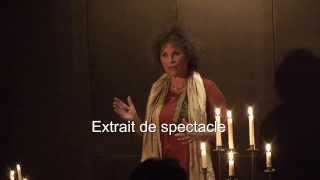 Mélusine - Extraits de spectacle