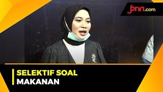Pandemi, Anisa Rahman Selektif Pilih Makanan - JPNN.com