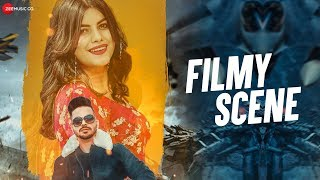 Filmy Scene Official Music | Arsh Billa | Megha Sharma | Sandy Singh