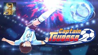 【4K】Captain Tsubasa キャプテン翼 - 3D Anime Game : Super Shots