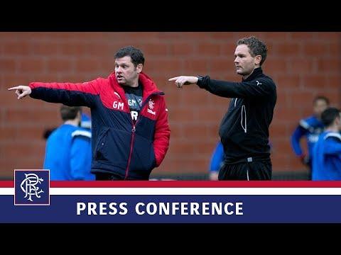 PRESS CONFERENCE | Graeme Murty | 15 Dec 2017