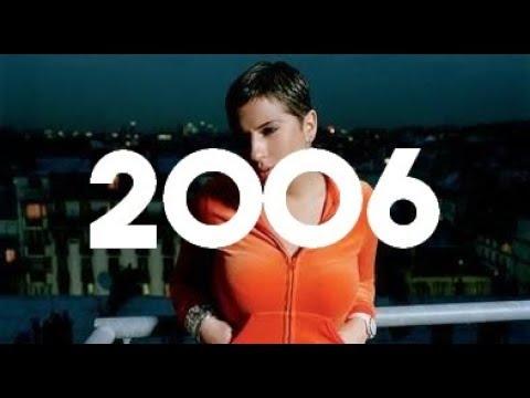 2006 : LES HITS EN FRANCE
