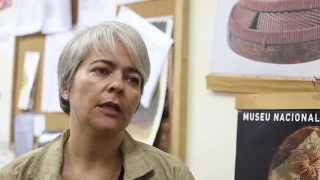 Adriana Facina - contra os cortes na educação