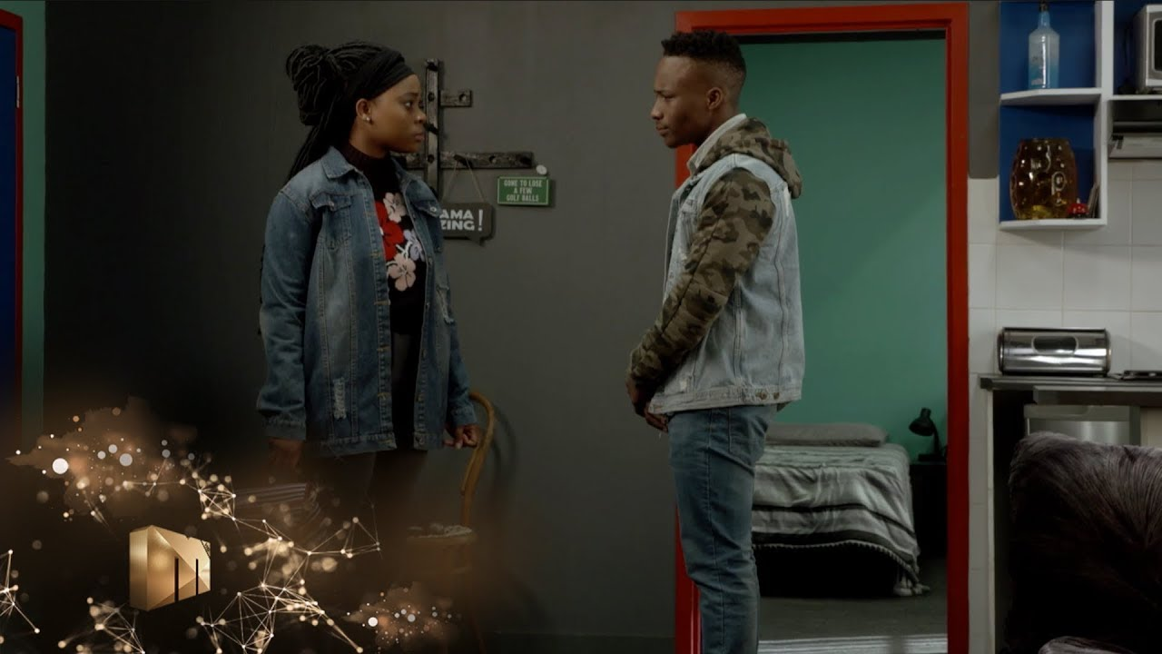 Download Zamaya break up – Isithembiso   Mzansi Magic