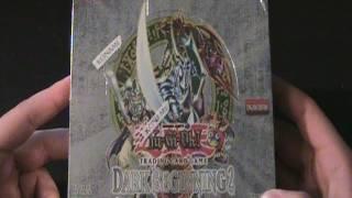 Video Best Yugioh 2005 Dark Beginning 2 Booster Box Opening Ever! download MP3, 3GP, MP4, WEBM, AVI, FLV Juni 2018