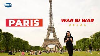 Zelal li paytexta Fransa Paris êye.