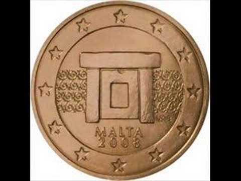 Maltese €uro Coins