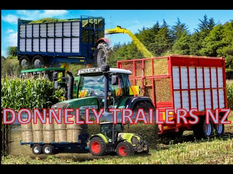 Donnelly Trailers NZ