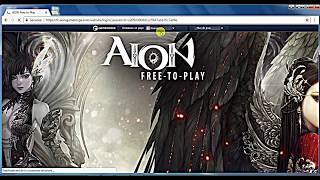Обложка на видео о Comment télécharger Aion gratuitement. How to download Aion free to play HD