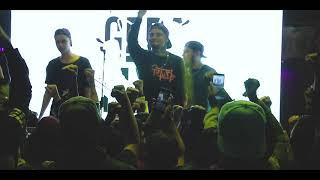 Los Niños Grandes No Juegan Tour // CDMX - Cuautitlan // Gera MXM