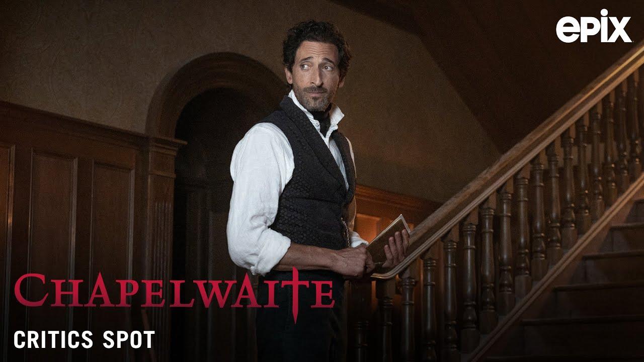 Download Chapelwaite (EPIX 2021 Series) Critics Spot