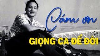 Duy Khánh - Cám Ơn | Liên Khúc Nhạc Vàng Xưa Để Đời Danh Ca Duy Khánh