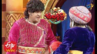Bullet Bhaskar Performance | Jabardasth | Double Dhamaka Special | 12th July 2020 | ETV  Telugu