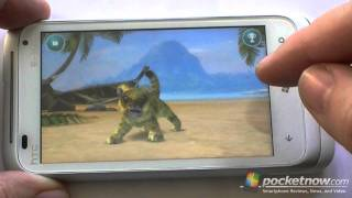Kinectimals Xbox LIVE Game for Windows Phone   Pocketnow