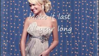 "Kristin Chenoweth - ""Sing"""