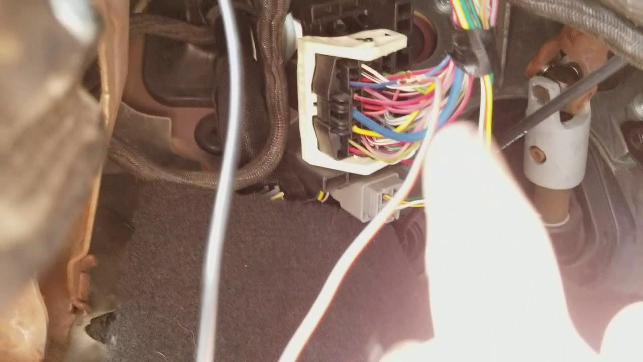 meyer plow pump rcbo wiring diagram e58 h snow malfunction fix youtube