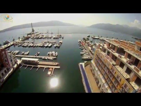 Porto Montenegro, Tivat - Montenegro