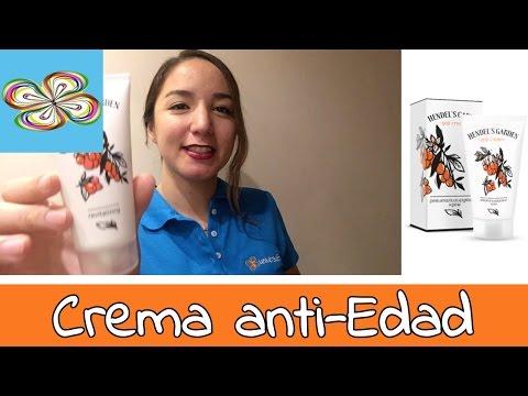 Crema anti-Edad! (Goji by Hendels Garden)