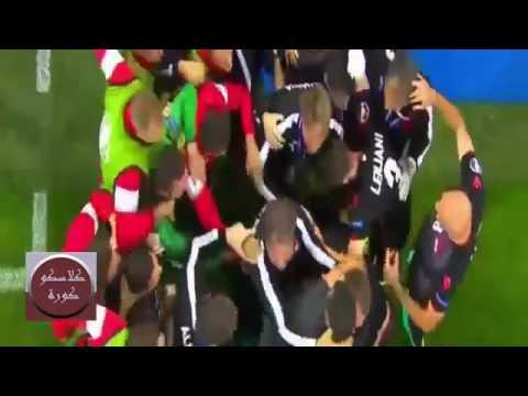 Armando Sadiku Goooooooal Albania 1-0 Romania