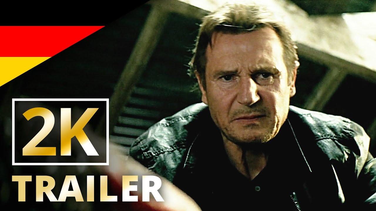 Taken 3 Trailer Deutsch