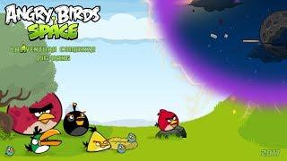 "Angry Birds Space ""La Aventura comienza"" Pig Bang  (Remake 2017)│JuanPiggysPowerPoint"