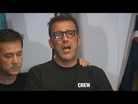 فيديو: والد مراهق بلجيكي فُقد في أستراليا يستغيث من أجل العثور على ابنه…  - نشر قبل 3 ساعة